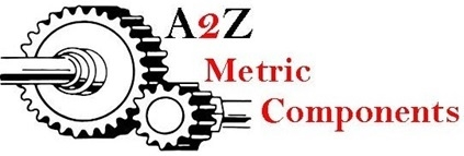 A2Z Metric Components
