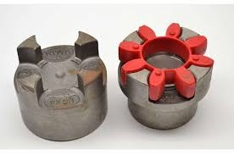 Jaw, Spidex or Lovejoy Coupling. However you say it, we can supply it.