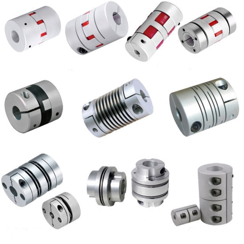 Types of Couplings and Their Applications